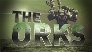 Orks Faction Preview in Warhammer 40,000: Gladius - Relics of War