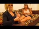Foot Tickle Therapy with Leilani - Part 1