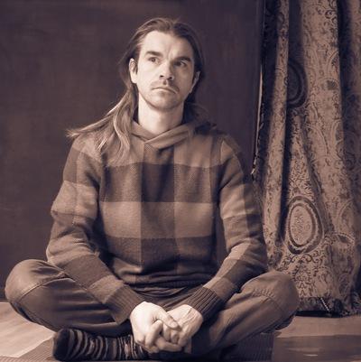Андрей Матюхин
