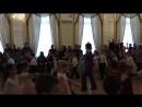 танцы в аничковом дворце 5