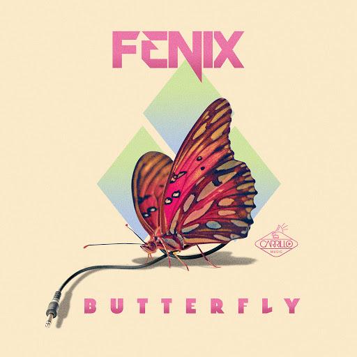 FeniX альбом Butterfly