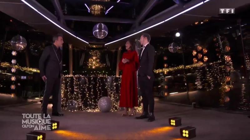 Toute la musique qu'on aime_Speciale Bonne Annee 2018_TF1_31.12.2017
