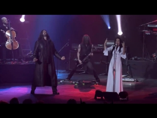 Tarja Turunen - 14.The Phantom of the Opera - 2012
