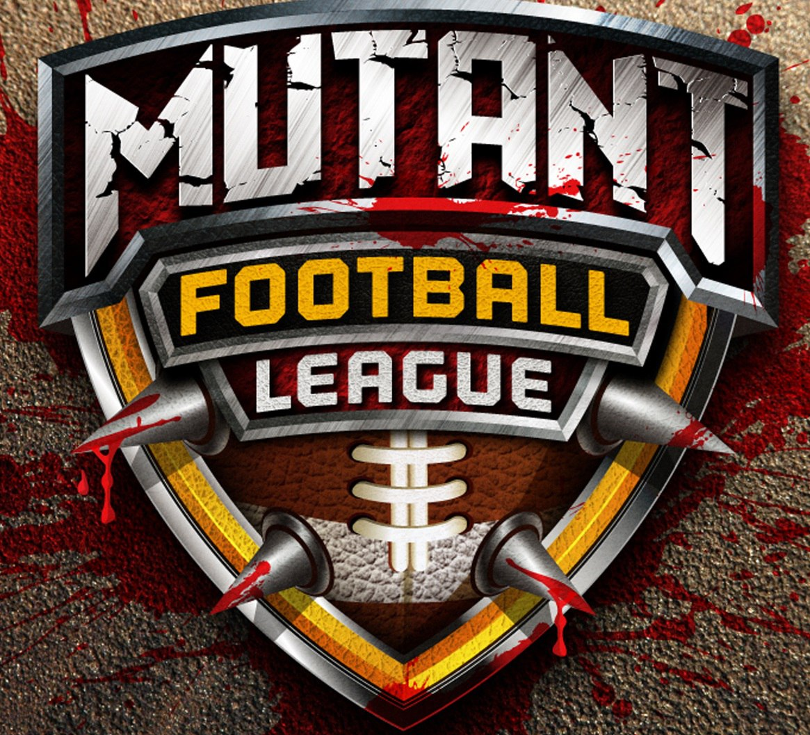 Mutant Football League (Digital Dreams Entertainment LLC) (ENG) [L]