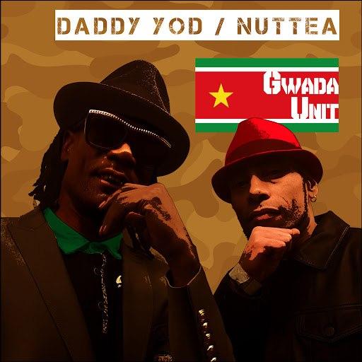 Nuttea альбом Gwada unit
