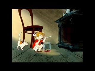 Маша и волшебное варенье Советские мультфильмы для детей
