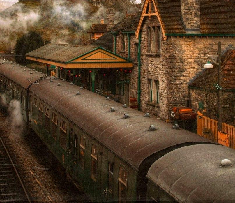 удачной дороги домой картинки на поезде конечном итоге получаются