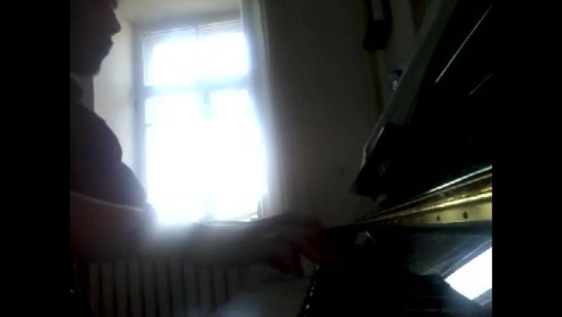 Shakirov Duman - Purple Edge (Piano Ambient Minimalism)