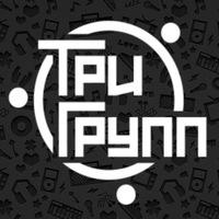 Логотип ТриГрупп Концерты России