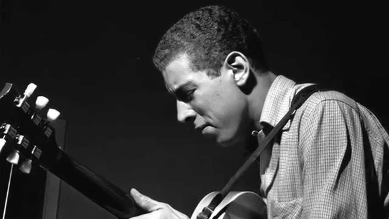 Afro Blues: Afro-Cuban Fusion Backing Track [F Minor 12 Bar Minor Blues - 6/8 - 86 BPM]