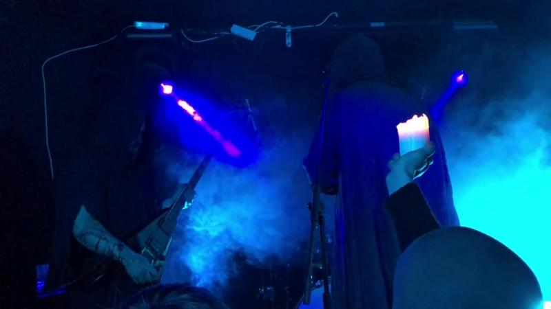 Варххорн V @ Dark Gnosis Fest II