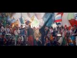 Клип Наталии Орейро к ЧМ - 2018 года