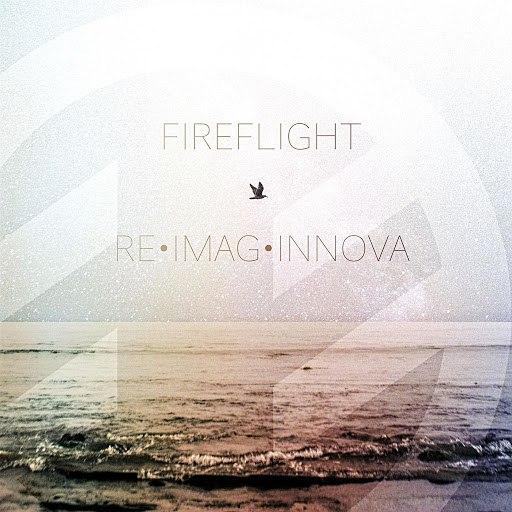 Fireflight альбом Re•Imag•Innova