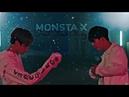 Monsta X - Trust Fund Baby