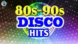 Eurodisco 80's 90's super hits - 80s 90s Classic Disco Music Medley - Golden Oldies Disco Dance