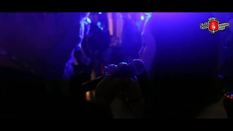 Пятница 13, Караоке Клуб Solo, MZ Leshiy, Dj Sladkoff, Dj Kapitonov, ZharkovPhoto