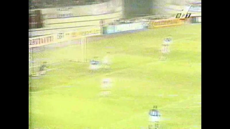 25 CL-1996/1997 AFC Ajax - AJ Auxerre 1:2 (20.11.1996) HL