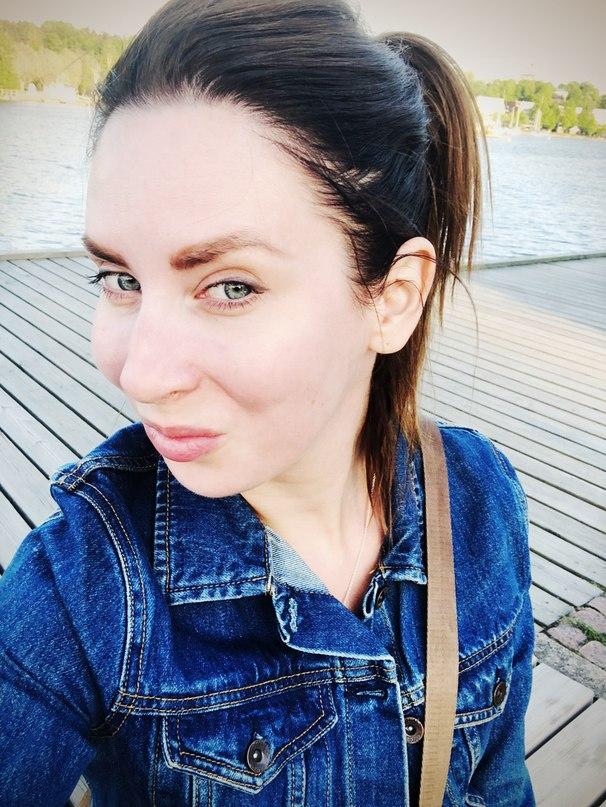 Мария Клименко | Санкт-Петербург