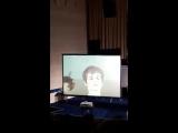 Мастер-класс Spectrality collection ОТ ВЕДУЩИХ ЕВРОПЕЙСКИХ СТИЛИСТОВ!))☝😄
