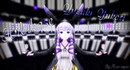 MMD Hibikase Yuzuki Yukari by Ksu kusu 60 fps 10