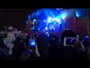 Концерт МОТа в г. Домодедово 01.04.2018 1