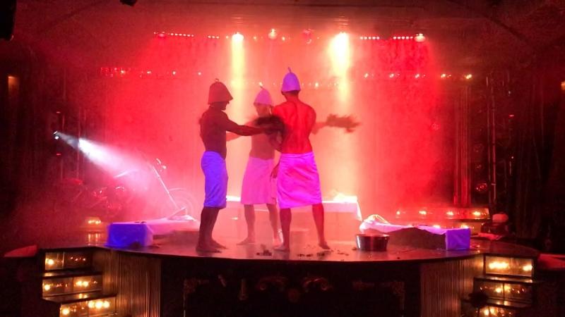 Банный день в Капризе по понедельникам  » онлайн видео ролик на XXL Порно онлайн