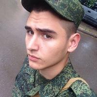 Анкета Николай Ильченко