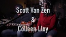 Scott Van Zen Colleen Lloy Rock Roll