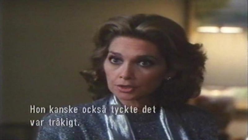 Незнакомец ждёт A Stranger Waits (1987) Перевод Профессиональный (двухголосый закадровый)