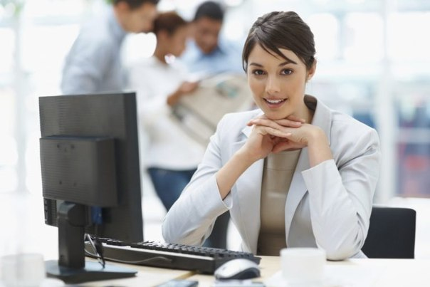 В современных компаниях офис-менеджер — незаменимый сотрудник. Его гла