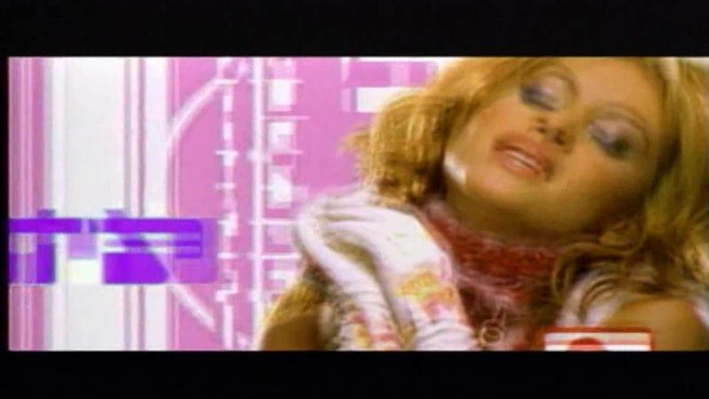 Paulina Rubio - Te Quise Tanto [1080p]