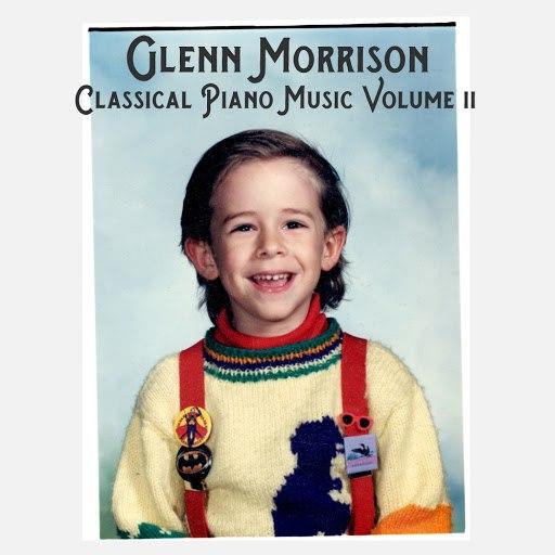Glenn Morrison альбом Classical Piano Pieces Volume II