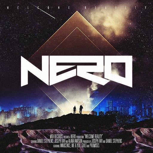 Nero альбом Welcome Reality