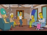Симпсоны 29 сезон 6 серия (Ммм пирог)