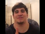 Халк из Чечни! Как накачать шею
