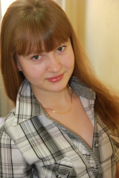 Вероника Чурбанова-Максименко