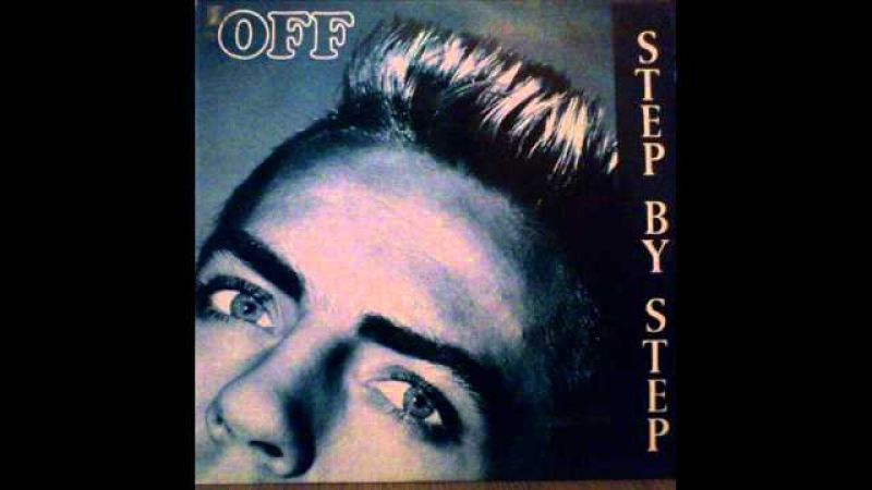 Off - Step By Step (1986)