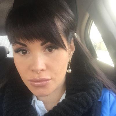 Виктория Янучковская