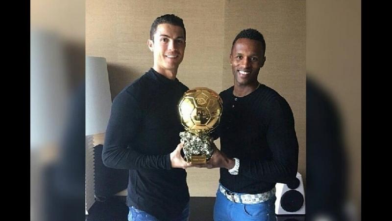 Real Madrid криштиано ранальдо