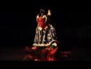 А когда на море качка! Прикольный танец папуаса.