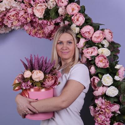 Анна Икконен