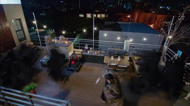 [화유기 OST Part 2] 범키 (BUMKEY) - When I Saw You MV