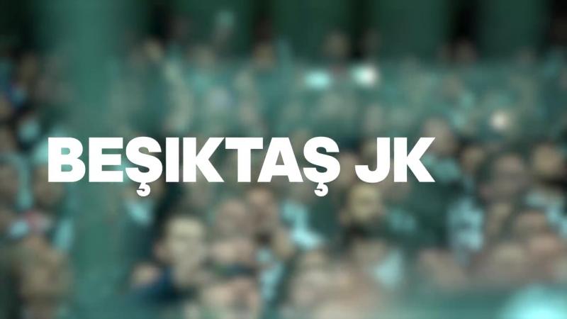 Beşiktaş J.K. ¦ European Nights Ep. 5