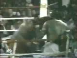 Бой Легенда. Джордж Форман vs Мухаммеда Али, 1974 год, «Грохот в джунглях (Rumble in jungle)»