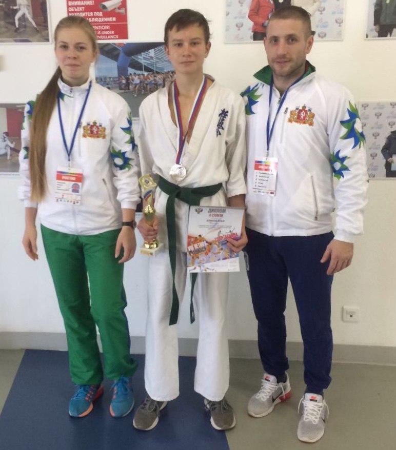 Соревнования по боевым искусствам и спортивным единоборствам в Сочи