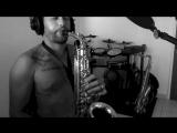 Una Mattina - ludovico Einaudi (Jimmy Sax Impro live)