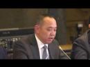 LIVE ҚР Премьер Министрі Б Сағынтаевтың қатысуымен Атамекен ҰКП төралқасының отырысы 29 11 2017