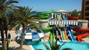 Тунис отели Hotel Marabout 3* Обзор отеля