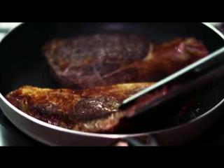 Мастеркласс по приготовлению стейков