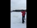Спортивная стрельба по мишеням
